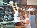 SME Volleyball 2006
